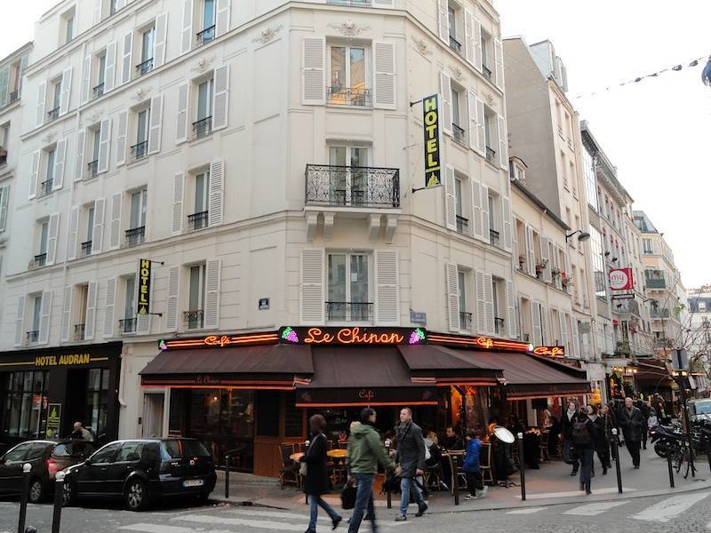 Hotel Audran, Paris - TripAdvisor: Read Reviews, Compare ...